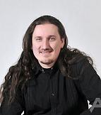 Pavel Ungr